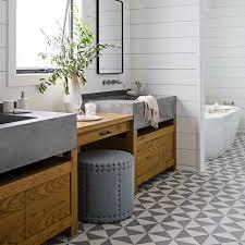 14 best gray bathroom ideas chic gray