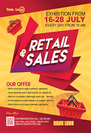Sales Flyers Template Sales Flyers Ohye Mcpgroup Co