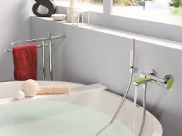 wall mounted bathtub mixer with hand shower linfa bathtub mixer with hand shower by