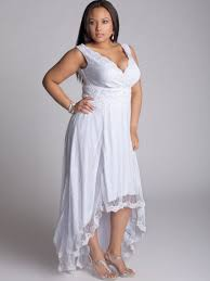 high low plus size wedding dresses. plus size white lace dress photo - 1 high low wedding dresses