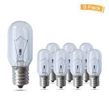 Regular Light Bulb Base Lxcom Microwave Light Bulb E17 Intermediate Base Bulb