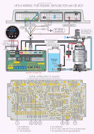 nissan skyline wiring diagrams to hfs archive waterinjection nissan skyline wiring diagrams to hfs 3 archive waterinjection info