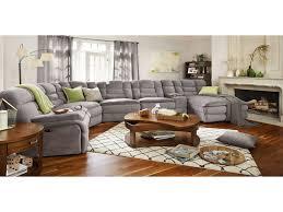 Value City Furniture Living Room Sets Elegant Big Softie 6 Piece