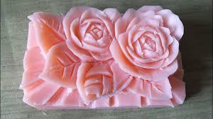 Soap Carving Designs Using Perla