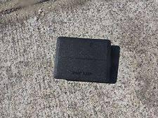 eldorado car truck glove boxes 94 95 96 97 98 99 00 02 cadillac eldorado glove box interior spare fuses cover