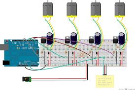 automatic 4 channel pwm pc fan controller emc2arduino 4chfancontrolleruno bb 4chfancontrolleruno schem