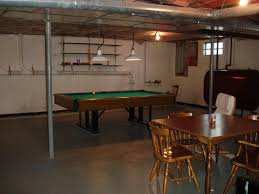 Inexpensive basement finishing ideas pictures