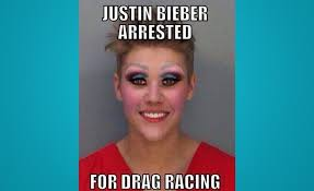 Justin Bieber Arrest Memes: See Top 16 Funny Reactions From Social ... via Relatably.com