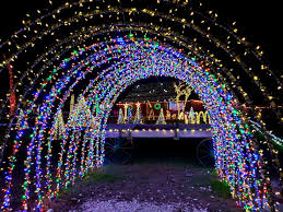 Festival Of Lights San Antonio Christmas Light Fest Home Christmas Light Fest