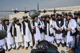 طالبان تعلن الانتصار على أميركا والعودة الى حكم أفغانستان