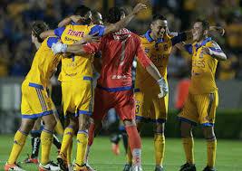 """Мексиканские """"Америка"""" и """"<b>Тигрес</b>"""" стали финалистами Лиги ..."""