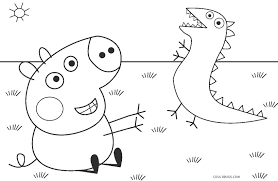 Cartoon coloring pages are a fun way for children to explore their favorite characters in detail. Free Printable Nick Jr Coloring Pages For Kids