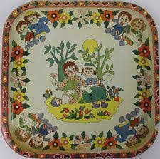Daher Decorated Ware 11101 Tray 100 best Definitely Daher images on Pinterest Bloemen Decor and 91