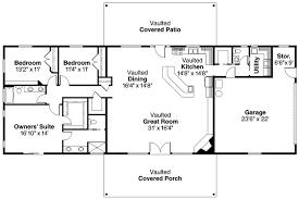 rancher house hillside walkout basement house plans ranch house plans with basement