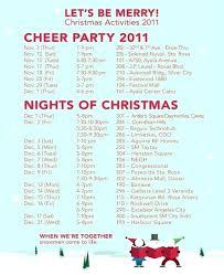 Christmas Program Sample Birthday Party Program Template Sample Betondireklitel Info