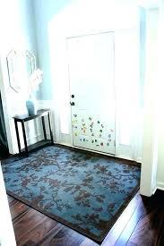 4x6 entry rug round foyer rugs entryway trend area door 4x6 entry rug