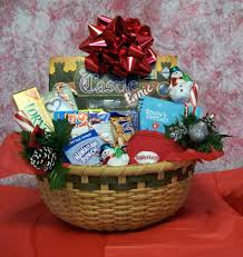 The Corporate Show Stopper Christmas Gift Basket By Christmas Gift Baskets Online