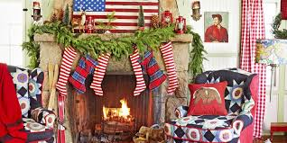 Christmas Decorations Design 100 Country Christmas Decorations Holiday Decorating Ideas 100 22