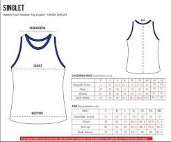 Netball Dress 010 Kode Sports