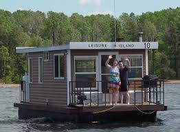 Small Picture Leisure Island Houseboat Rentals in Temagami Ontario Houseboats