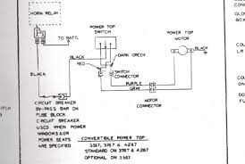 convertible top pump not running need wiring diagram page1 high here s a diagram powertop zps4858c406