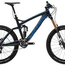 ghost cagua 9000 suspension bike 2018