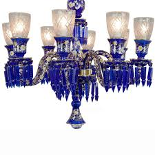 large size of lighting fancy cobalt blue chandelier 19 ori 5347 681199630 1145357 ant 374d antique