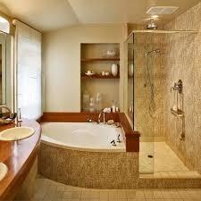 alluring bathroom design ideas corner tub and 32 best bathroom layout ideas images on home decoration