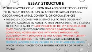 the lonnnnnnnnnng essay there are different essay types the 16 essay structure