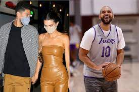 Kendall Jenner has elevated his game ...