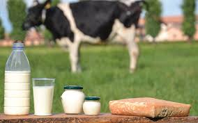 Pay Second Call As Restaurants Farmers Foul Dairy Hike A Get