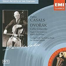 <b>Bruch</b> - Kol Nidrei; <b>Dvorák</b>; Elgar - <b>Cello</b> Concertos: Amazon.co.uk ...