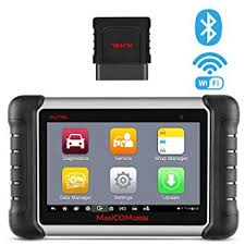 <b>Autel MaxiCOM MK808BT OBD2</b> Bluetooth Diagnostic Scan Tool ...
