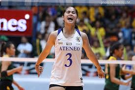 UAAP: Wong hopes to send Ateneo seniors off with a title | ABS-CBN News