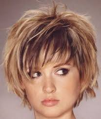 short hairstyles for women with fine hair 2017