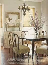 nine six decorating inspiration slipcovers seat skirts for dining room chairs dining