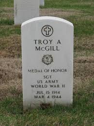 Troy A. McGill   Troy McGill was born on July 15, 1914 and j…   Flickr