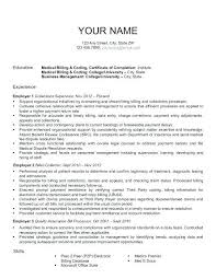 15 Collector Resumes Profesional Resume