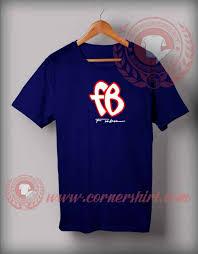 Fubu Design T Shirt Vintage Fubu Custom Design T Shirts Price 12 00