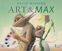 by david wiesner clarion books an imprint of houghton mifflin harcourt 17 99 isbn 978 0 618 75663 6 ages 4 8 on shelves october 4 2010