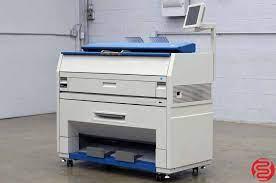 Win10 (32/64 bit), win8.1/8 (32/64 bit), win7 (32/64 bit) linux and macos. Kip 3000 Wide Format Monochrome Copier Scanner Printer Boggs Equipment