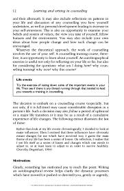 learning and writing in counselling jpg cb  21 12 learning and writing
