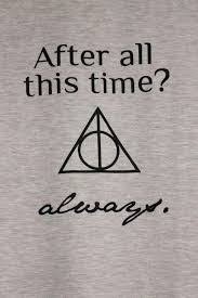 Harry Potter Always Quote Stunning What Is Your Favorite Harry Potter Quote Harry Potter Amino