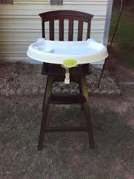 summer infant high chair