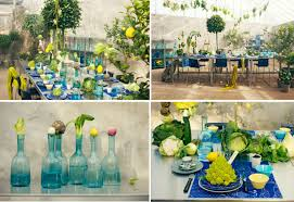 Beautiful Blue And Green Wedding Decorations Decoration Blue And Green  Wedding Decorations