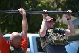 It's memorial day, it's incredibly hot out, and instead of lounging by the pool, a bunch of your friends are talking about doing murph. 7 Take The Murph Challenge To Honor Fallen Soldier On Memorial Day Orleans Hub