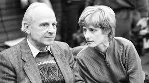 """Till Bastian über seinen Vater und Petra Kelly - """"Mit der Todeswaffe habe  ich als Kind gespielt"""" (Archiv)"""