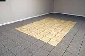carpet tiles basement. Simple Carpet Mix And Match Different ThermalDry Flooring Panels For Carpet Tiles Basement C