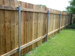 metal fence post. Image Of: Metal Fence Post Anchors Metal Fence Post