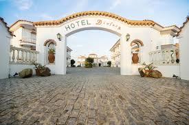 Hotel Costa Conil Hotel Diufain Conil De La Frontera Spain Bookingcom